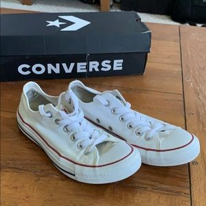 ❤️CONVERSE ALL⭐️STAR LOW-Tops😎